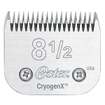 Oster #8 1/2 CryogenX Detachable Blade