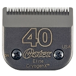 Oster #40 Elite CryogenX Detachable Blade