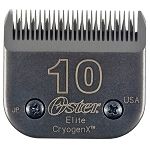 Oster #10 Elite CryogenX Detachable Blade