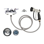 PetLift 2575 Faucet Package
