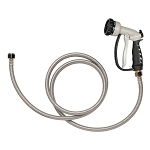 PetLift Metal Sprayer with Metal Hose