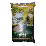 Cat Litter,  Aspen Wood Pellets