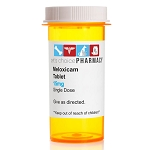 Rx Meloxicam Tablets