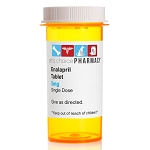 Enalapril Rx, 5 mg x 1 ct