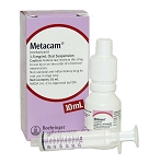 Metacam Oral Suspension Rx 1.5mg/ml