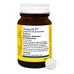 Temaril-P Rx, 100 tablets