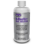 K-BroVet Potassium Bromide Rx, Oral Solution for Dogs
