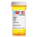 Rx Sotalol 80mg x 1 Tablet