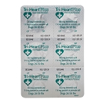 Rx Tri-Heart Plus 26-50lbs , Single Tab
