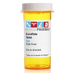 Rx Sucralfate/Carafate Tabs 1gm x 1 Tablet