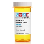 Rx Iverhart Max, Med 25-50lb, Single