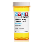 Rx Simparica 80mg for Dogs 44.1-88 lbs, 1 Chewable Tablet