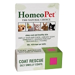 HomeoPet Coat Rescue