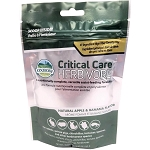 Critical Care, Herbivore Formula, Apple Banana, 141 g