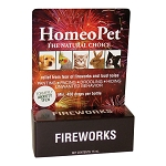 HomeoPet Anxiety Fireworks