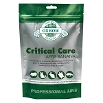 Critical Care, Herbivore Formula, Apple Banana, 454 g
