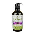 True Hemp Oil, Immune + Heart Support for Dogs, 8 fl oz