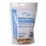 DenTees Stars Chews for Dogs and Cats