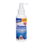Zymox Oratene Brushless Oral Care Breath Freshener, 4 oz