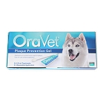 OraVet Plaque Prevention Gel