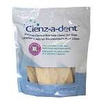 Clenz-A-Dent Rawhide Chews for X-Large Dogs