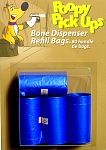 Poopy Pickup Dispenser Refill,
