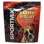 SPORTMiX Basted Hickory Smoked Biscuits