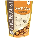 Wholesomes Nut'R'Nipz, 15 oz