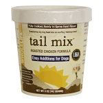 Tail Mix Topper for Dogs