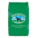 American Natural Premium Dog Food, Original Recipe, 12 lbs