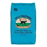 Grain-Free Chicken & Duck Cat Food, 4lbs