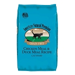 Grain-Free Chicken & Duck Cat Food, 12lbs
