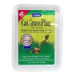Cat A'bout Cat Grass Plus, 5.25 oz