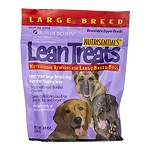 NutriSentials Lean Treats for Large Breed Dogs