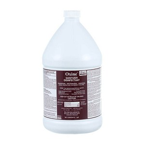 Oxine AH, Gallon