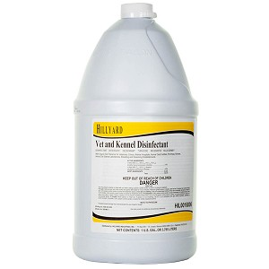 Vet and Kennel Disinfectant