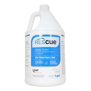 Rescue Ready to Use Gallon