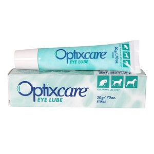Optixcare Eye Lubricant 20gm