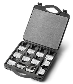 Andis Detachable Clipper Blade Carrying Case