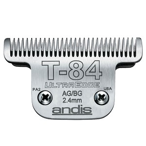 Andis #T-84 AG/BG UltraEdge Detachable Blade