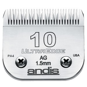 Andis #10 AG UltraEdge Blade