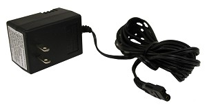Laube Replacement Plug Transformer 110 Volt For Speed Feed Clipper, 2009 Model