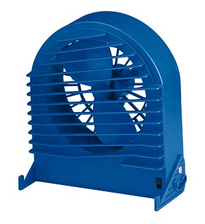 Air Force Cage/Crate Cooling Fan