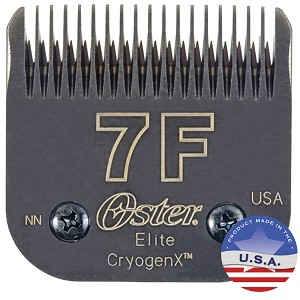 Oster #7F Elite CryogenX Detachable Blade