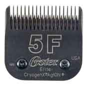 Oster #5F Elite CryogenX Detachable Blade