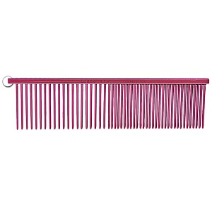 Resco Combination Comb, Candy Raspberry, 1.5î pins