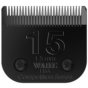 Wahl #15 Ultimate Competition Series Blade