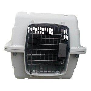 "Aspen Pet Kennel 24""x16""x15 10-20lbs"