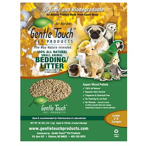 Gentle Touch Small Animal Bedding
