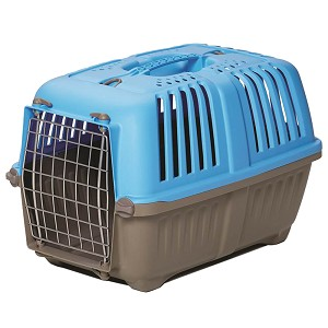 Spree Pet Carrier for Small Dogs and Cats
